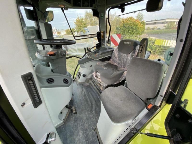 Traktor des Typs CLAAS ARION 510 CIS CLAAS TRAKTOR, Vorführmaschine in Schwandorf (Bild 8)