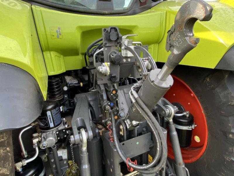 Traktor des Typs CLAAS ARION 510 CIS CLAAS TRAKTOR, Vorführmaschine in Schwandorf (Bild 6)