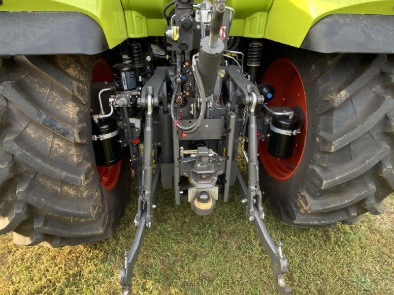 Traktor des Typs CLAAS ARION 510 CIS CLAAS TRAKTOR, Vorführmaschine in Schwandorf (Bild 5)