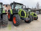 Traktor des Typs CLAAS ARION 510 CIS in Gollhofen