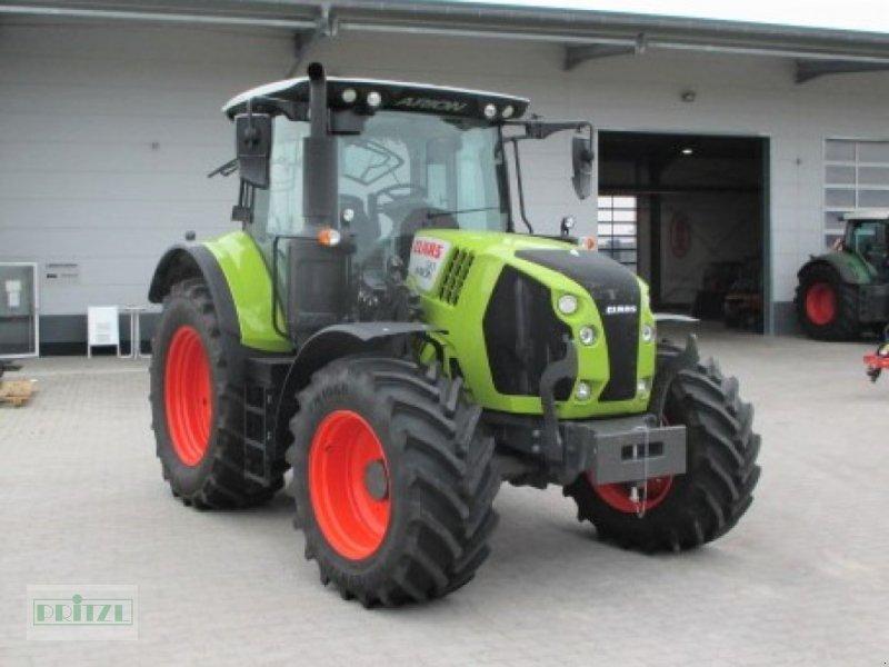 Traktor a típus CLAAS Arion 510 CIS, Gebrauchtmaschine ekkor: Bruckmühl (Kép 1)