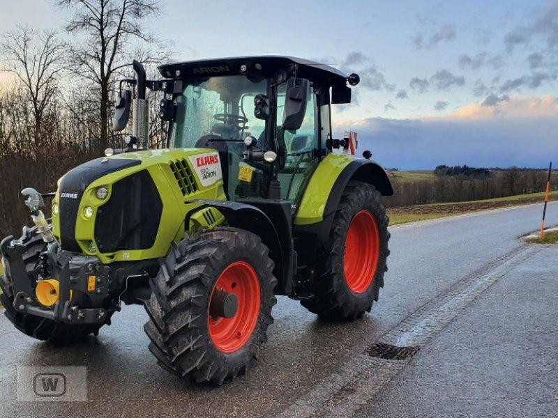 Traktor типа CLAAS Arion 510 CMATIC CEBIS, Neumaschine в Zell an der Pram (Фотография 1)