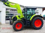 Traktor typu CLAAS Arion 510 CMATIC CEBIS, Gebrauchtmaschine v Dorfen