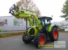 CLAAS ARION 510 CMATIC CIS+ Traktor