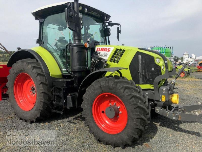 Traktor типа CLAAS ARION 510 CMATIC  CIS+, Vorführmaschine в Plech (Фотография 1)