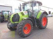 CLAAS ARION 510 CMATIC CIS+, nur 590 h !, Vorführer, wie NEU ! Traktor