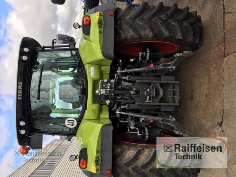 Traktor des Typs CLAAS Arion 510 CMatic, Gebrauchtmaschine in Ebeleben (Bild 4)