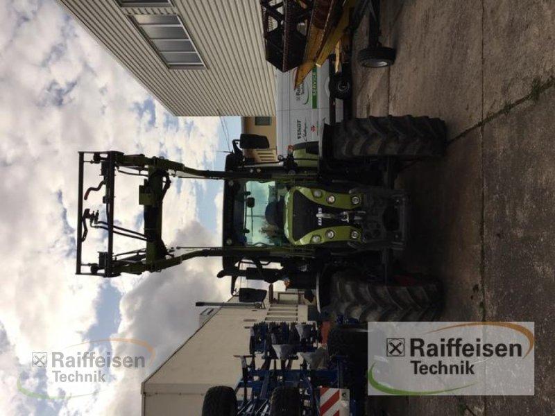 Traktor des Typs CLAAS Arion 510 CMatic, Gebrauchtmaschine in Ebeleben (Bild 3)