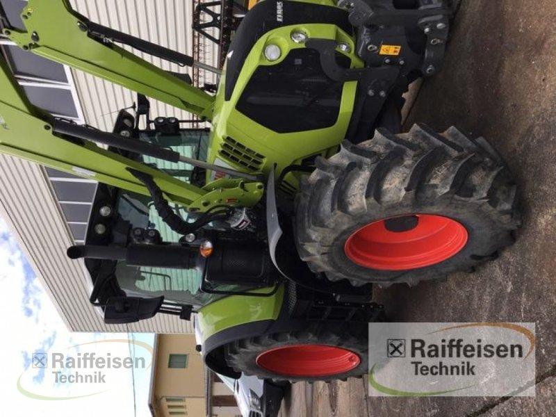 Traktor des Typs CLAAS Arion 510 CMatic, Gebrauchtmaschine in Ebeleben (Bild 1)