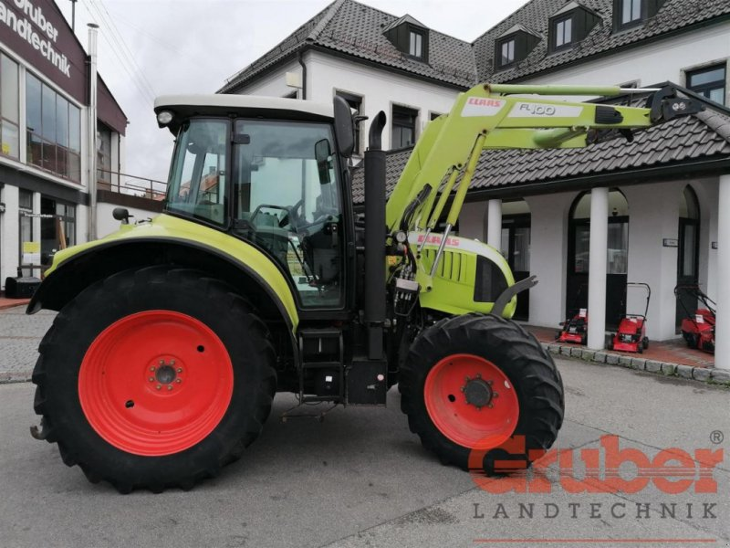 Traktor типа CLAAS Arion 510, Gebrauchtmaschine в Ampfing (Фотография 1)