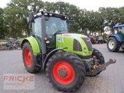 Traktor типа CLAAS ARION 520 CEBIS, Gebrauchtmaschine в Bockel - Gyhum