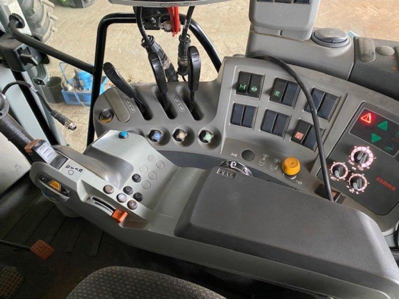 Traktor типа CLAAS ARION 520 CIS, Gebrauchtmaschine в MONTIGNAC (Фотография 1)