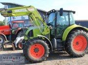 Traktor del tipo CLAAS ARION 520 CIS, Gebrauchtmaschine en Daegeling