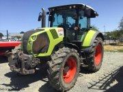 Traktor типа CLAAS ARION 520, Gebrauchtmaschine в LANDIVISIAU
