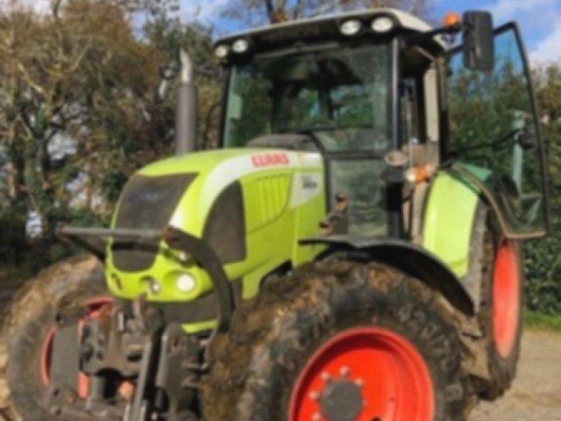 Traktor типа CLAAS arion 520, Gebrauchtmaschine в PONTIVY (56 - MORBIHAN) (Фотография 1)