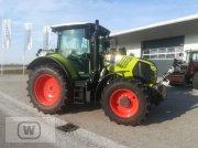 CLAAS Arion 530 CEBIS CMATIC Traktor