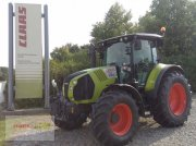 CLAAS ARION 530 CEBIS Traktor