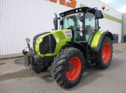 CLAAS ARION 530 CEBIS Tractor