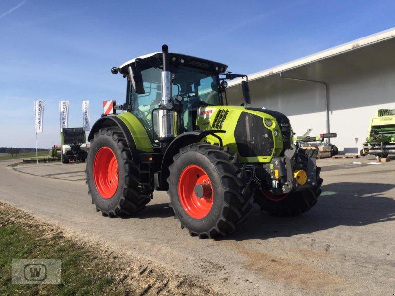 Traktor typu CLAAS Arion 530 CEBIS, Neumaschine v Zell an der Pram (Obrázok 1)