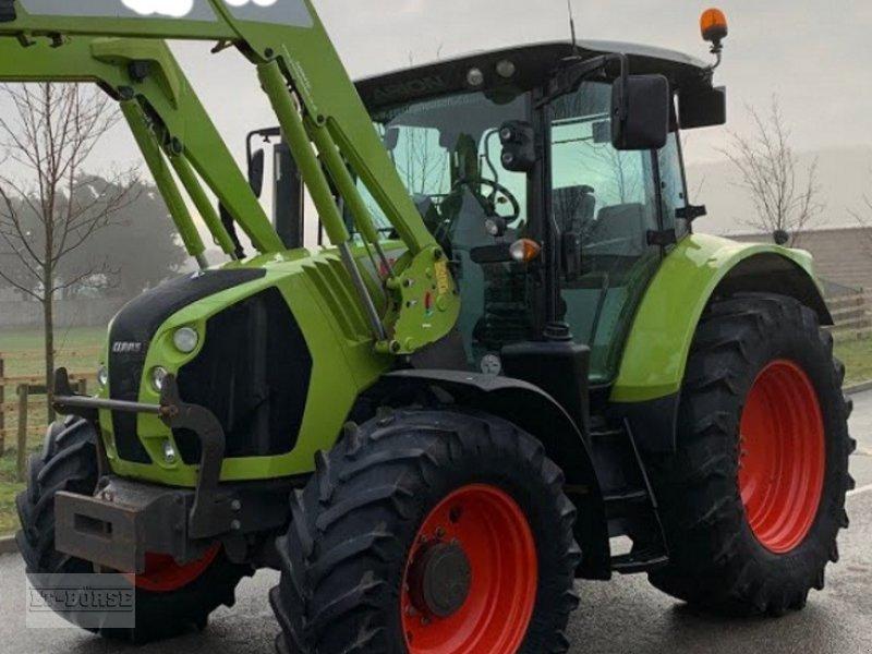 Traktor des Typs CLAAS Arion 530 CEBIS, Gebrauchtmaschine in Bramsche (Bild 1)