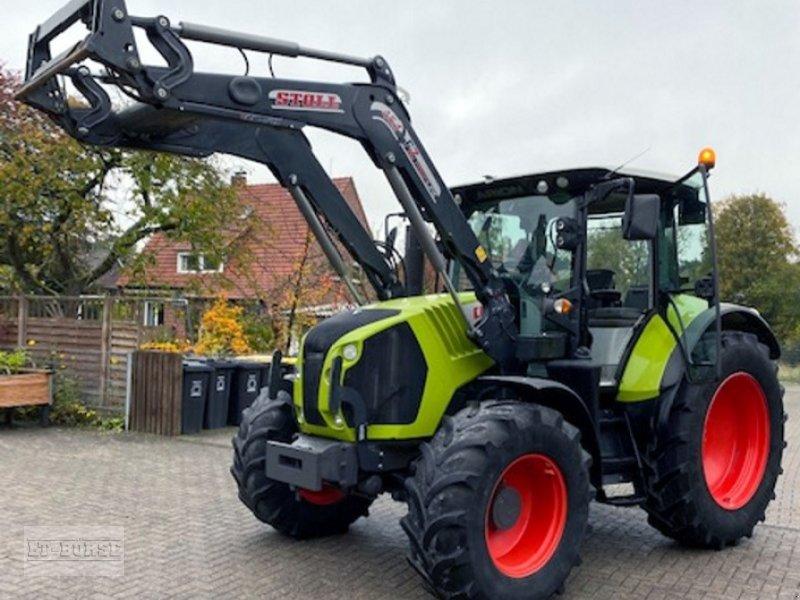 Traktor tipa CLAAS Arion 530 CEBIS, Gebrauchtmaschine u Bramsche (Slika 1)