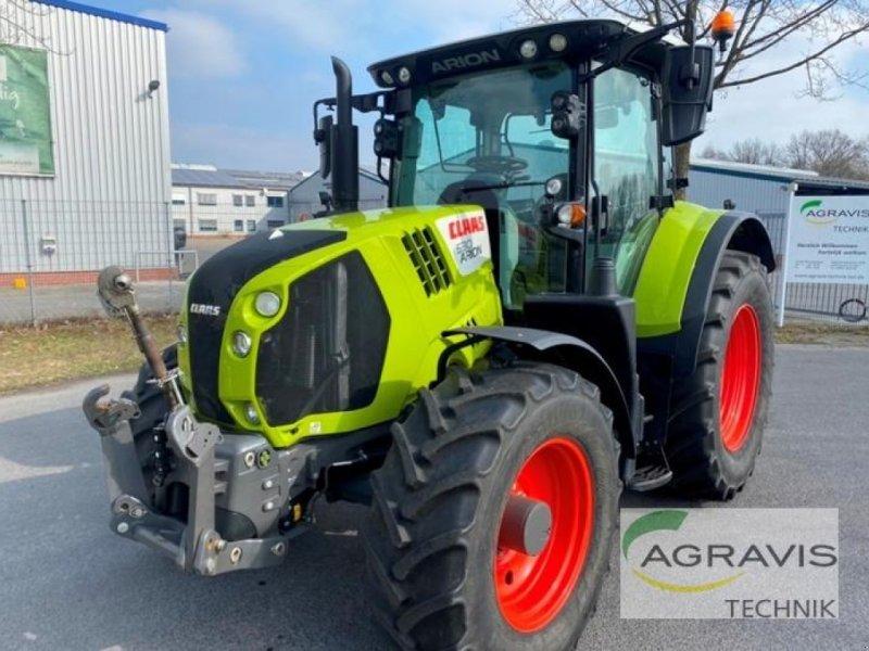 Traktor des Typs CLAAS ARION 530 CIS+, Gebrauchtmaschine in Meppen (Bild 1)