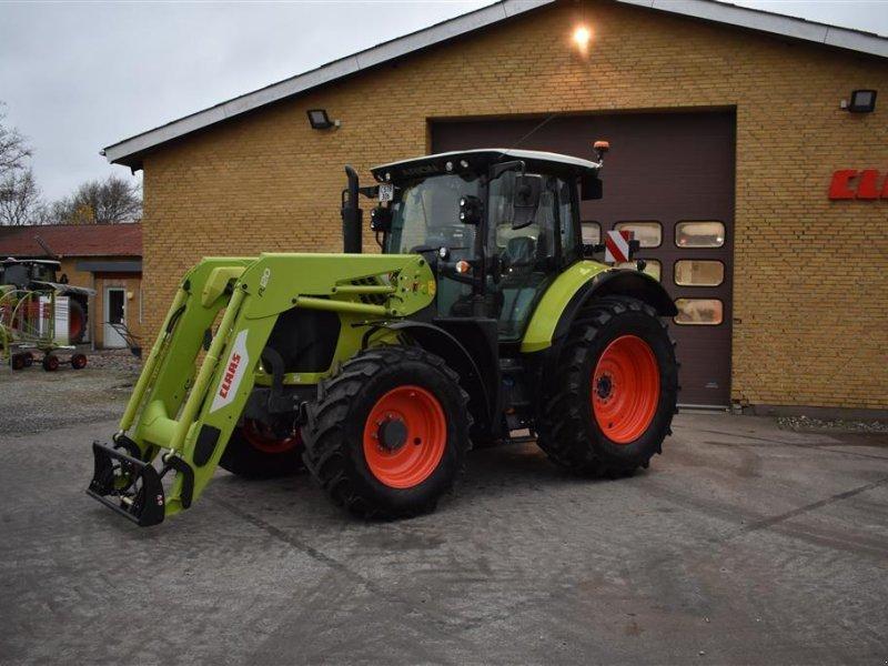 Traktor типа CLAAS ARION 530 CIS CIS+, Gebrauchtmaschine в Grindsted (Фотография 1)