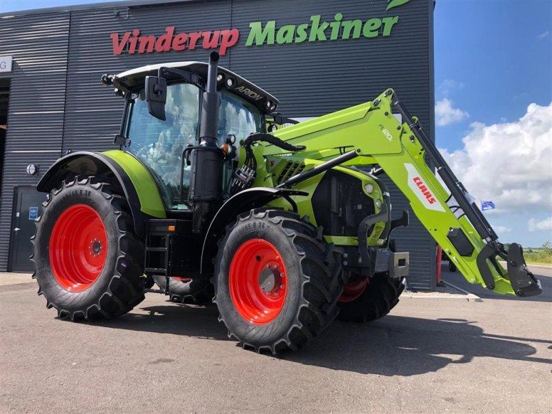 Traktor типа CLAAS ARION 530 CIS FL 120 C, Gebrauchtmaschine в Vinderup (Фотография 1)