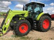 Traktor a típus CLAAS Arion 530 CIS / FL 120 C, Gebrauchtmaschine ekkor: Demmin
