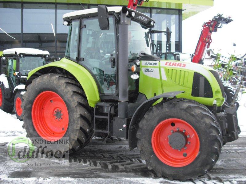 Traktor des Typs CLAAS Arion 530 CIS, Gebrauchtmaschine in Hohentengen (Bild 1)