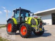 Traktor typu CLAAS Arion 530 CIS, Vorführmaschine v Zell an der Pram