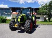 Traktor des Typs CLAAS ARION 530 CIS, Vorführmaschine in Grabenstätt-Erlstätt