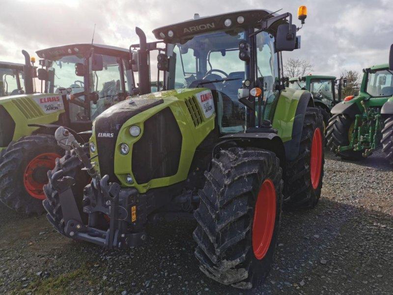 Traktor типа CLAAS arion 530 cmatic (a35/105), Gebrauchtmaschine в ARNAGE (Фотография 1)