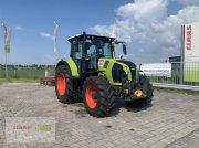 Traktor des Typs CLAAS ARION 530 CMATIC CIS+, Vorführmaschine in Töging am Inn