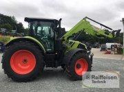CLAAS Arion 530 CMatic CIS+ Tractor