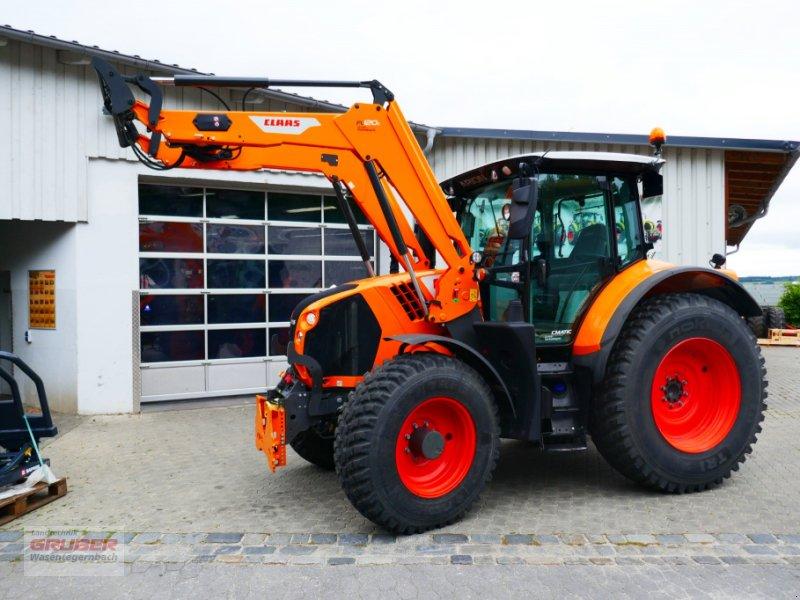 Traktor des Typs CLAAS ARION 530 CMATIC CIS+ Kommunalausführung, Gebrauchtmaschine in Dorfen (Bild 1)