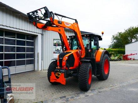 Traktor des Typs CLAAS ARION 530 CMATIC CIS+ Kommunalausführung, Gebrauchtmaschine in Dorfen (Bild 2)
