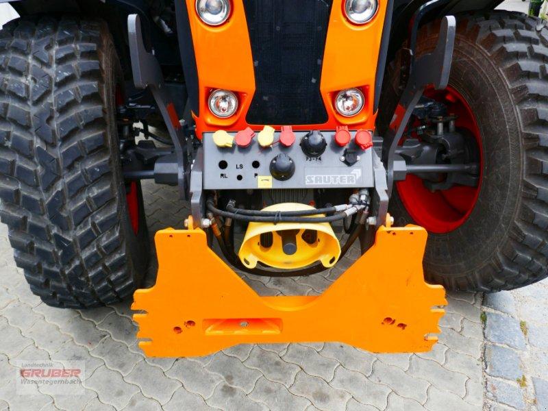 Traktor des Typs CLAAS ARION 530 CMATIC CIS+ Kommunalausführung, Gebrauchtmaschine in Dorfen (Bild 4)