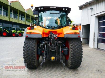 Traktor des Typs CLAAS ARION 530 CMATIC CIS+ Kommunalausführung, Gebrauchtmaschine in Dorfen (Bild 7)
