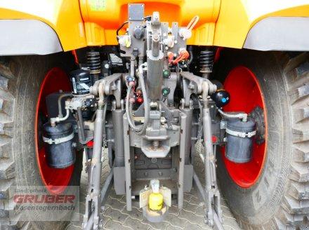 Traktor des Typs CLAAS ARION 530 CMATIC CIS+ Kommunalausführung, Gebrauchtmaschine in Dorfen (Bild 8)
