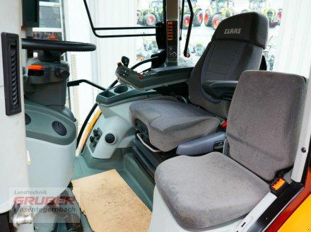 Traktor des Typs CLAAS ARION 530 CMATIC CIS+ Kommunalausführung, Gebrauchtmaschine in Dorfen (Bild 11)
