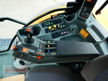Traktor des Typs CLAAS ARION 530 CMATIC CIS+ Kommunalausführung, Gebrauchtmaschine in Dorfen (Bild 12)