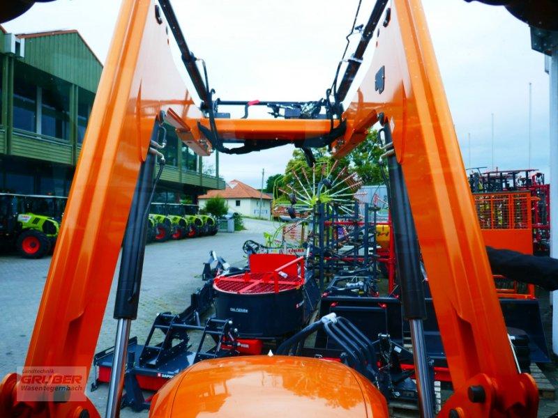 Traktor des Typs CLAAS ARION 530 CMATIC CIS+ Kommunalausführung, Gebrauchtmaschine in Dorfen (Bild 16)