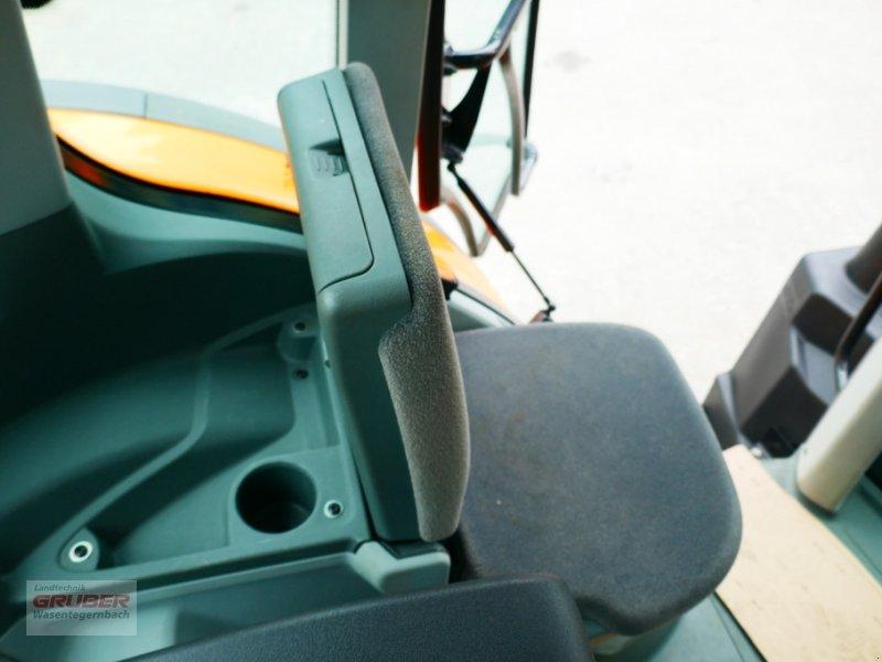 Traktor des Typs CLAAS ARION 530 CMATIC CIS+ Kommunalausführung, Gebrauchtmaschine in Dorfen (Bild 17)