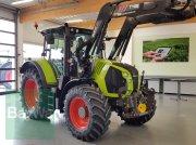 CLAAS Arion 530 CMATIC Tracteur
