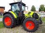Traktor des Typs CLAAS ARION 530 CONCEPT (VFM ARNSTOR in Arnstorf