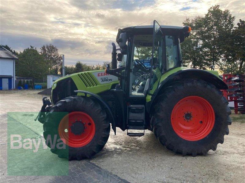 Traktor des Typs CLAAS Arion 530, Gebrauchtmaschine in Schwäbisch Gmünd - Herlikofen (Bild 1)