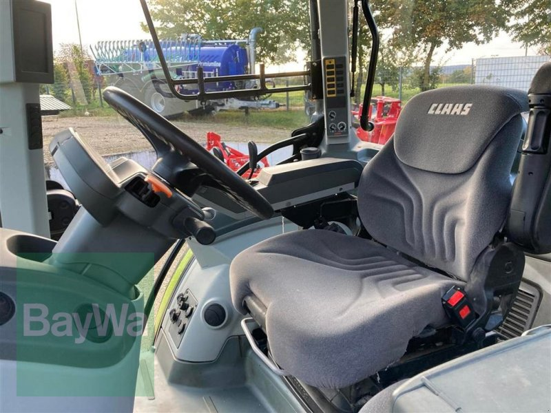 Traktor des Typs CLAAS Arion 530, Gebrauchtmaschine in Schwäbisch Gmünd - Herlikofen (Bild 9)