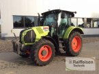 Traktor des Typs CLAAS Arion 530 in Ilsede- Gadenstedt