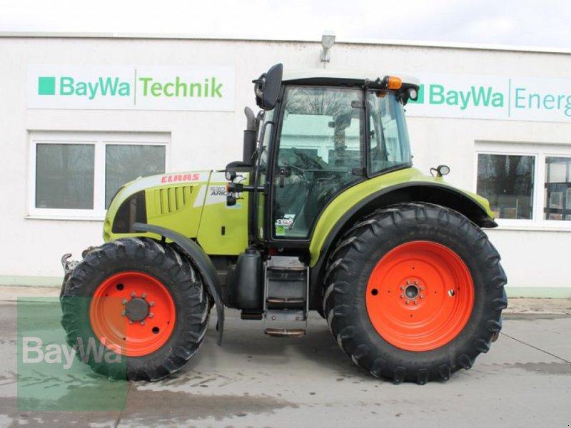Traktor typu CLAAS ARION 530, Gebrauchtmaschine v Straubing (Obrázok 1)